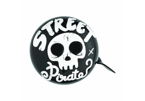 Legami Legami Fietsbel Street Pirate