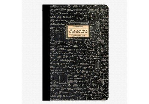 Legami Legami A5 Notaboek Be Smart