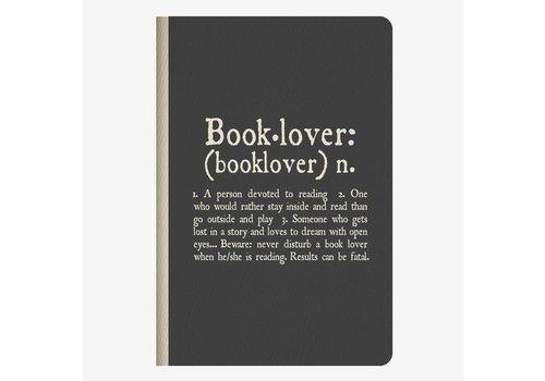Legami Legami A5 Notaboek Booklover