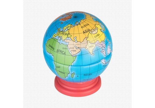 Legami Legami Reis Rond de Wereld Scherper