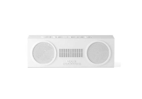 Lexon Lexon Tykho Booster Speaker White