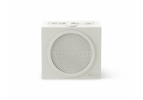 Lexon Lexon Tykho Bluetooth Speaker Off White