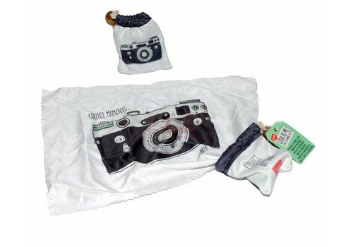 Legami Legami SOS lens reinigingsdoekje