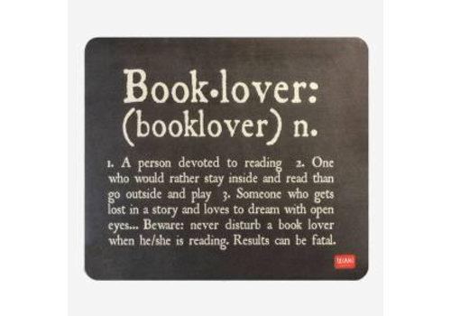 Legami Legami Muismat Booklover