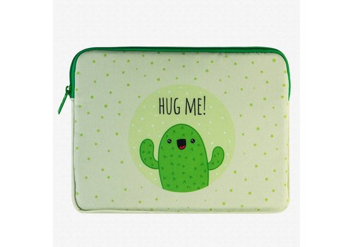 Legami Legami Tablet hoes 'Cactus'