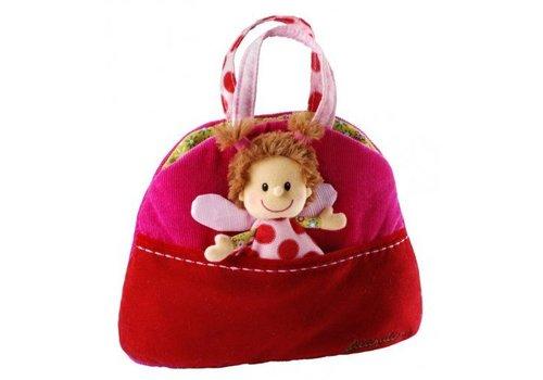 Lilliputiens Lilliputiens Liz reversible handbag
