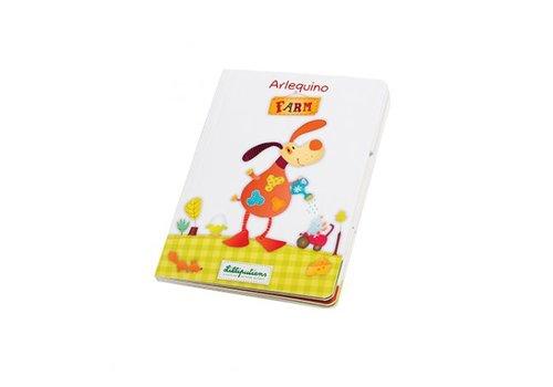 Lilliputiens Lilliputiens Arlequino Book
