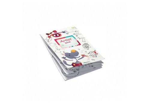 Lilliputiens Lilliputiens Artist' Book