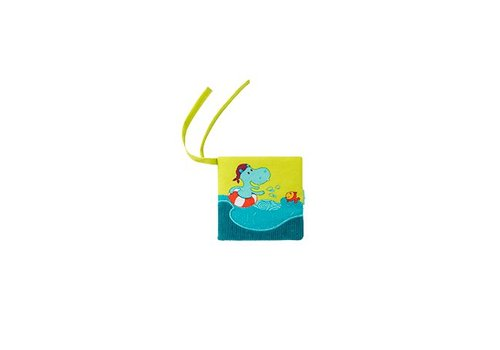 Lilliputiens Lilliputiens Zee kijk- en speelboekje
