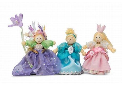 Le Toy Van Le Toy Van Prinsessen