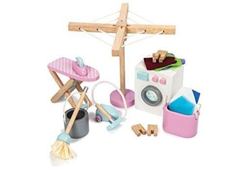 Le Toy Van Le Toy Van Waskamer Set