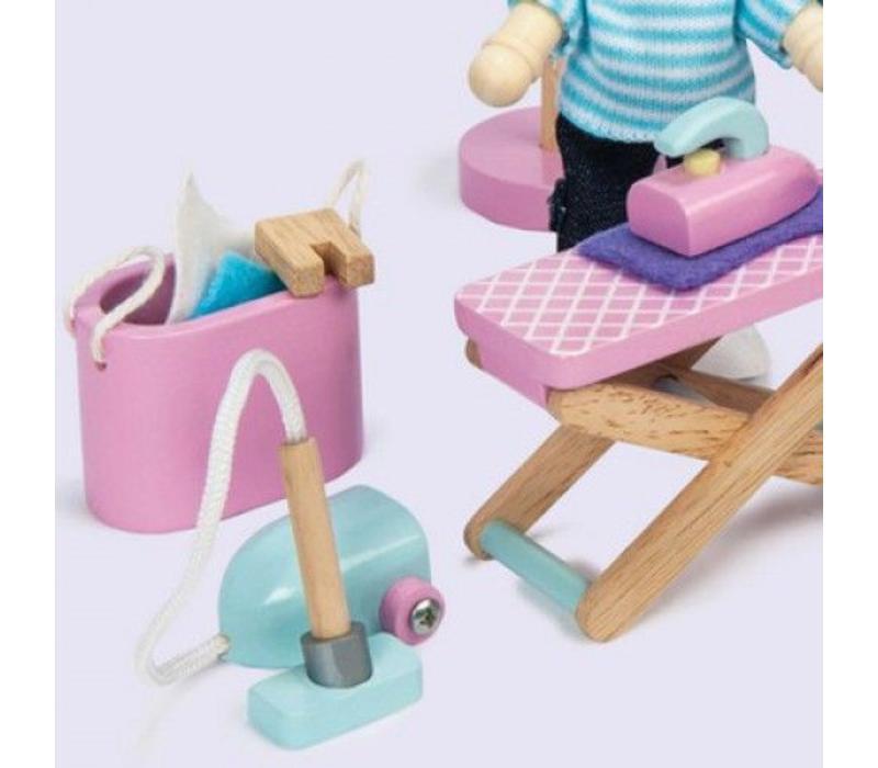 Le Toy Van Waskamer Set