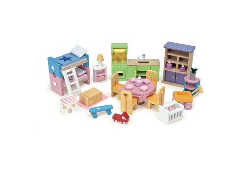 Le Toy Van Le Toy Van Basis Meubel Set 1
