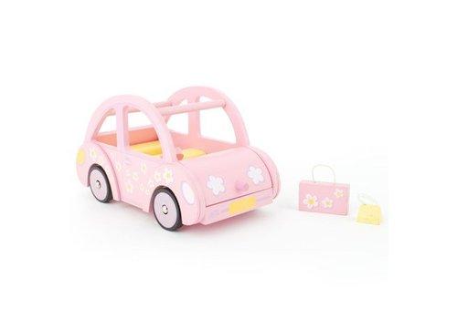 Le Toy Van Le Toy Van Sophie's Auto