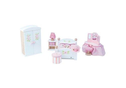Le Toy Van Le Toy Van Daisylane Slaapkamer Set
