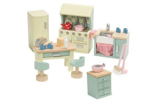 Le Toy Van Le Toy Van Daisylane Keuken Set