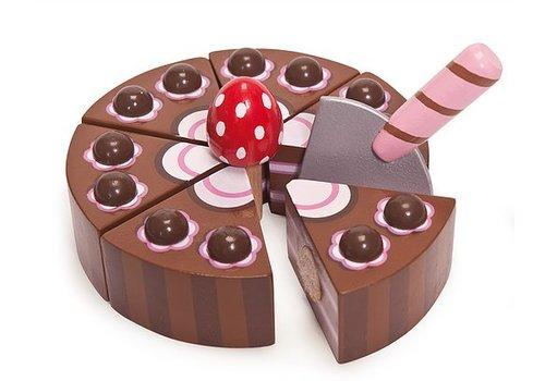 Le Toy Van Le Toy Van Chocoladetaart