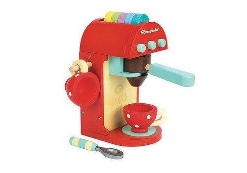 Le Toy Van Le Toy Van Koffiemachine