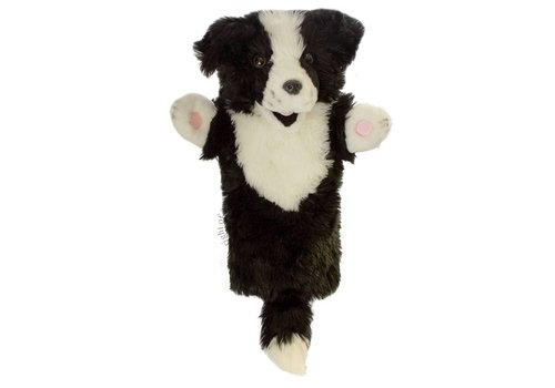 The Puppet Company The Puppet Company handpop Border Collie