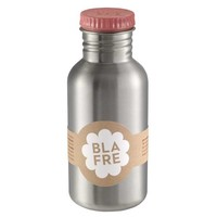 Blafre Drinkfles Staal Pink 500 ml