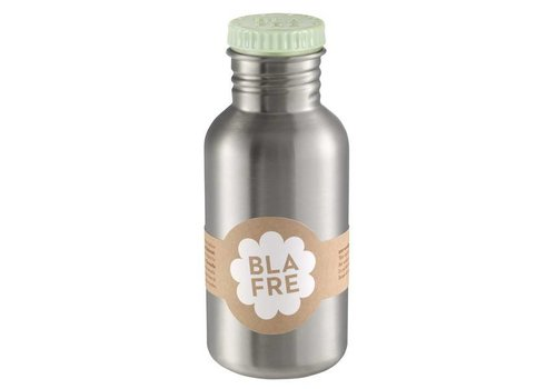 Blafre Blafre Steel Bottle Light Green 0,5 L