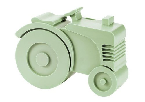 Blafre Blafre Lunchbox Tractor Light Green