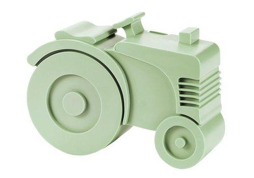 Blafre Blafre Lunchbox Tractor Light Green