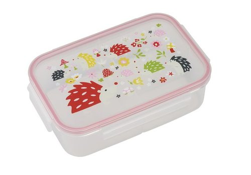 Sugarbooger Sugarbooger Good Lunch Bento Box Hedgehog