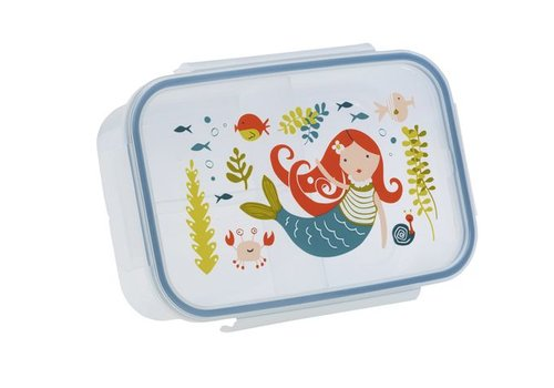 Sugarbooger Sugarbooger Good Lunch Bento Box Isla The Mermaid