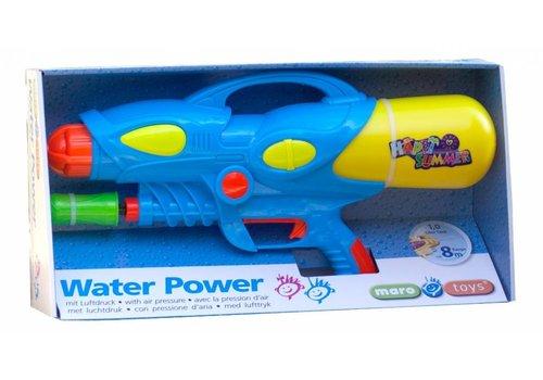 Maro Toys Maro Waterpistool Superpower 46cm