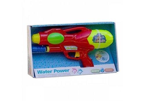 Maro Toys Maro Watepistool Strong Power 27cm