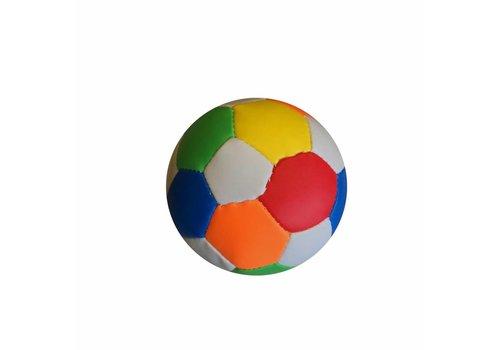 Maro Toys Maro Soft Voetbal Gekleurd