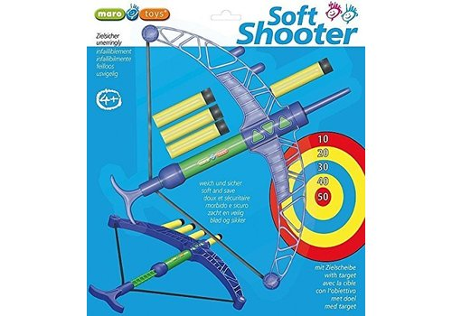 Maro Toys Maro Toys Soft Shooter