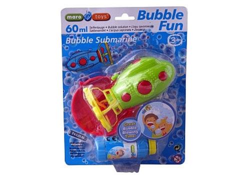 Maro Toys Maro Bellenblazer Duikboot