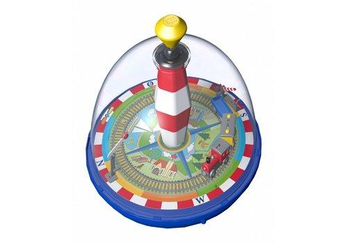 Maro Toys Maro Toys Trein Brom Tol
