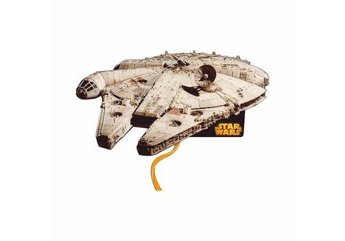 Maro Toys Maro Star Wars Battleship Vlieger 3D