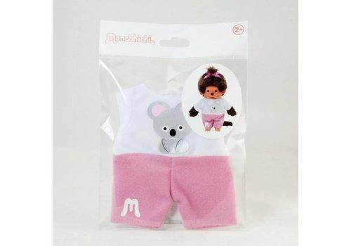Monchhiichi Monchhichi Fashion Pyjama Met Koala