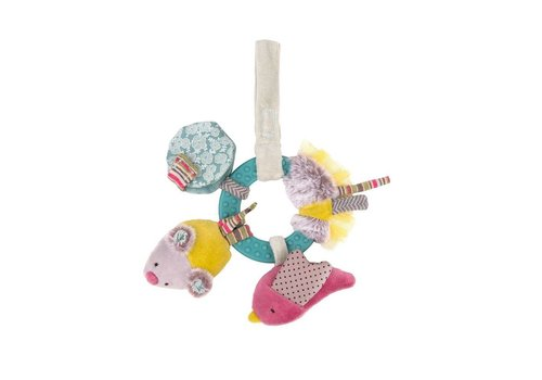 Moulin Roty Moulin Roty 'Les Pachats' Activiteiten Ring