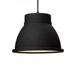Studio Hanglamp Muuto : Muuto studio hanglamp black fanthome fanthome
