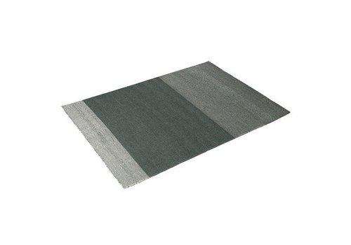 Muuto Muuto Varjo Rug Dark Grey 200 x 300 cm