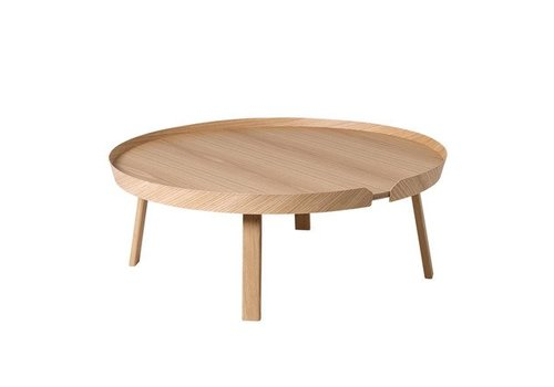 Muuto Muuto Around Extra Large Oak