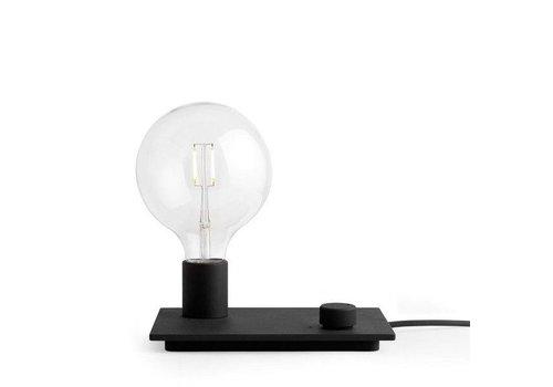 Muuto Muuto Control Lamp Black