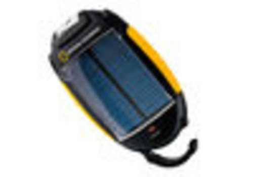 National Geographic National Geographic Solar Charger 4 in 1