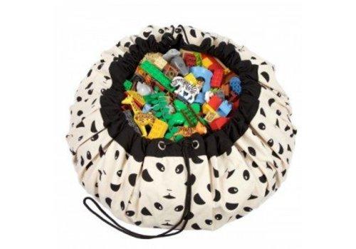 Play & Go Play & Go Opbergzak Panda