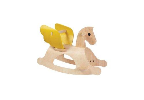 Plan Toys Plan Toys Pegasus Schommelpaard