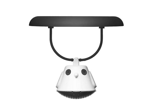 Point-Virgule QDO Thee Infuser Birdie Swing Zwart