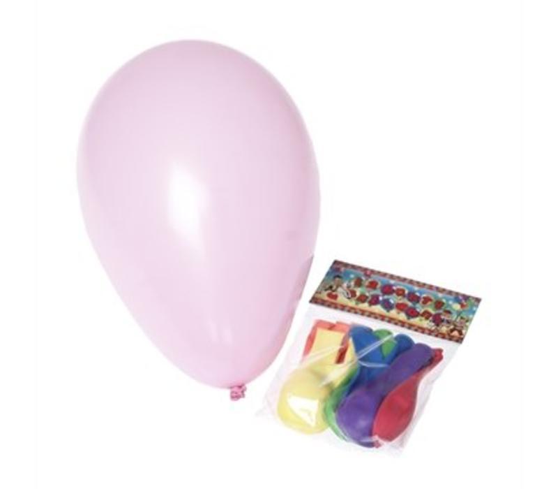 Ballonnen 12 stuks