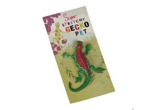 Rex International Rex International Stretchy Gecko Groen
