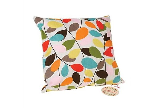 Rex International Dotcomgiftshop Vintage Ivy Cushion