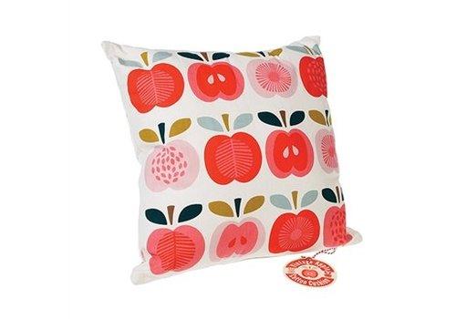 Rex International Dotcomgiftshop Cushion Vintage Apple